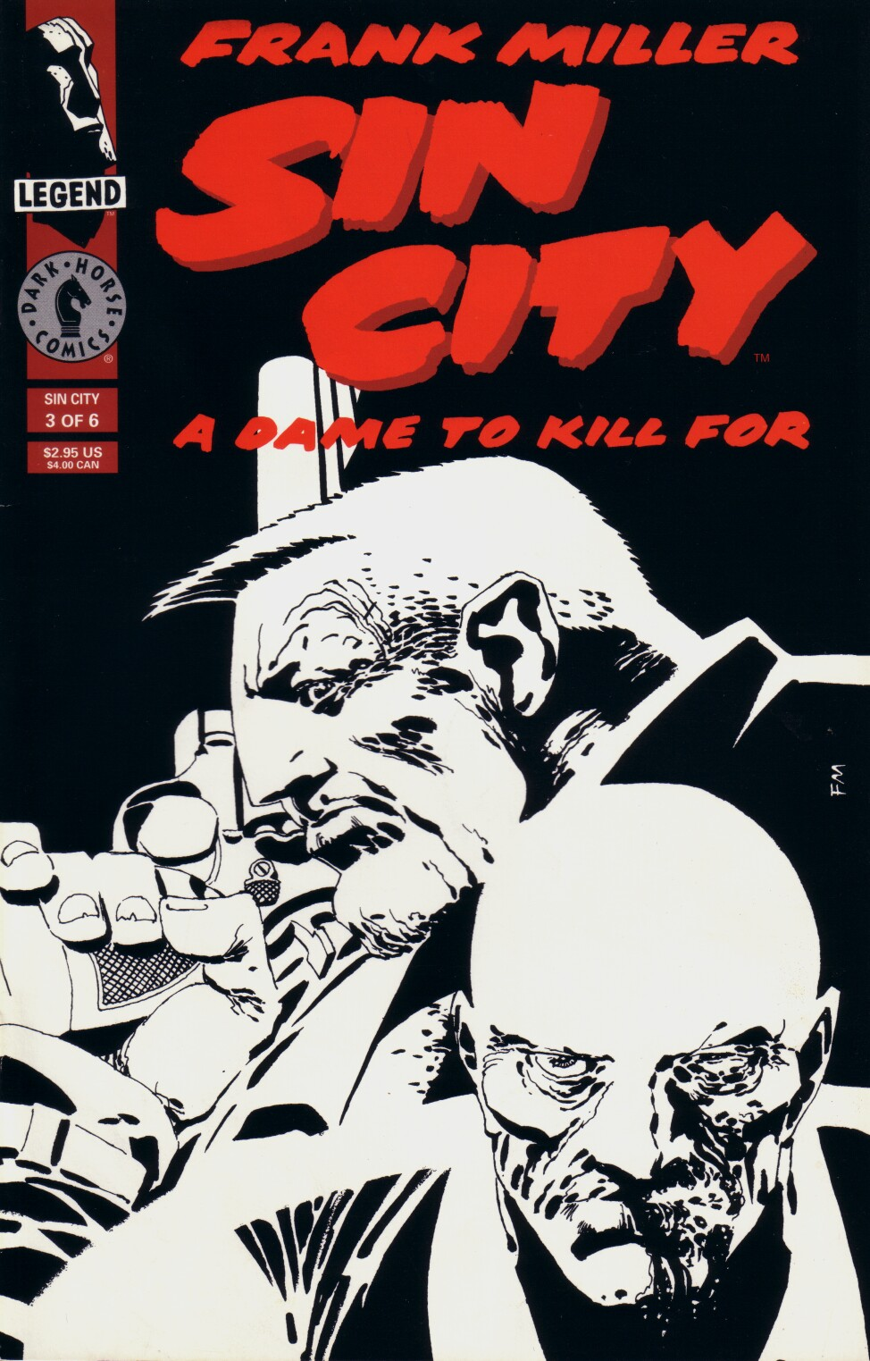 Sin City: A Dame to Kill For. Primeras confirmaciones.