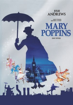 Salvando al Señor Banks: Disney negocia por Poppins