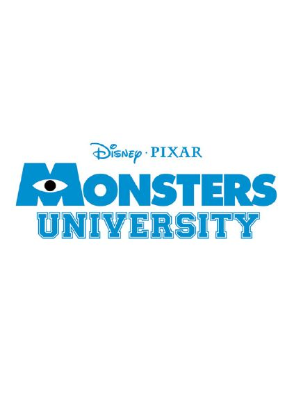 Monstruos University teaser tráiler.