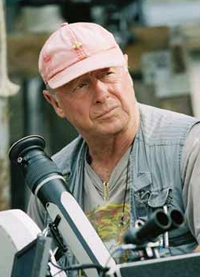 Fallece el director de cine Tony Scott.