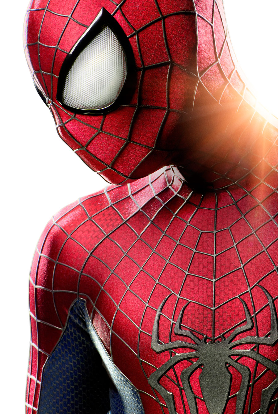 The Amazing Spiderman 2 ya rueda.
