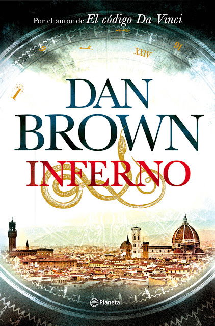 Inferno: Hanks y Howard adaptan de nuevo a Dan Brown.