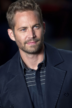 Fallece el actor Paul Walker.