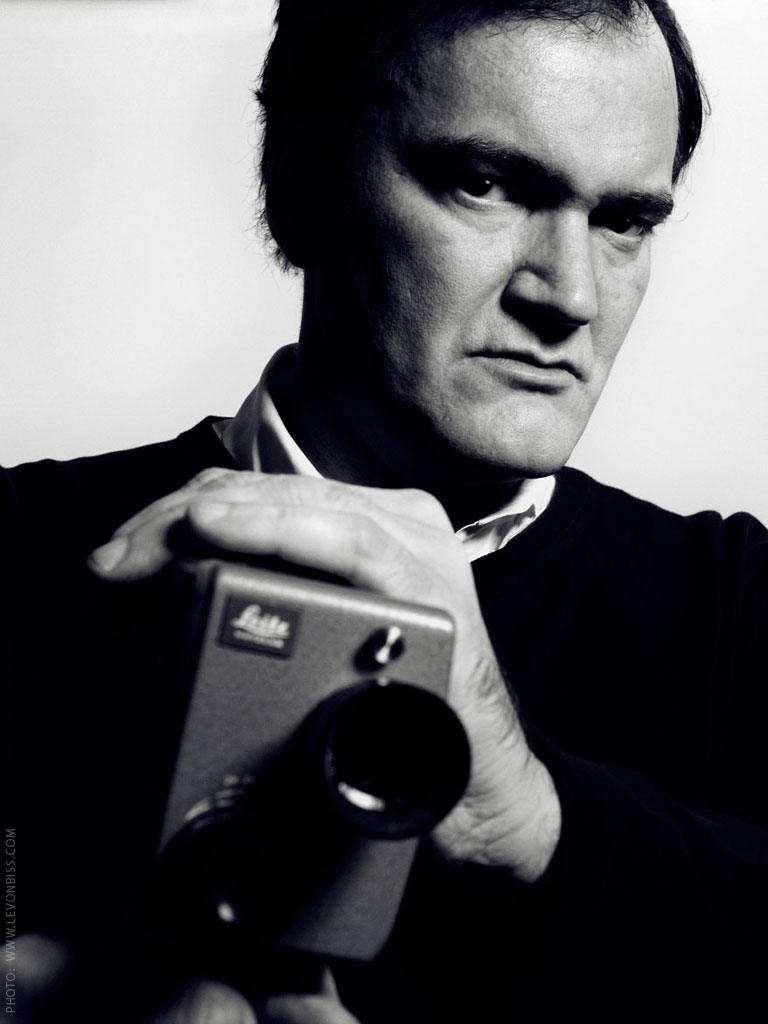Tarantino cancela 'The Hateful Eight'.