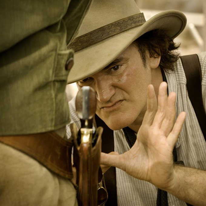 The Hateful Eight, el Western de Tarantino.