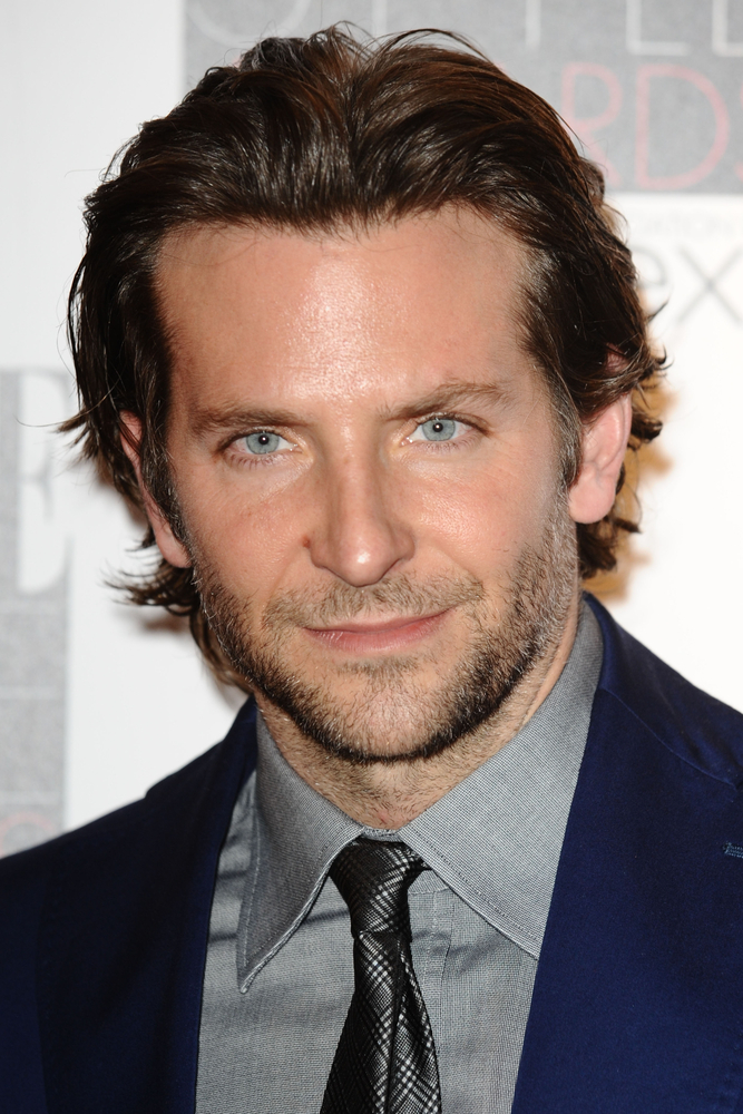 ¿Bradley Cooper cómo Indiana Jones?