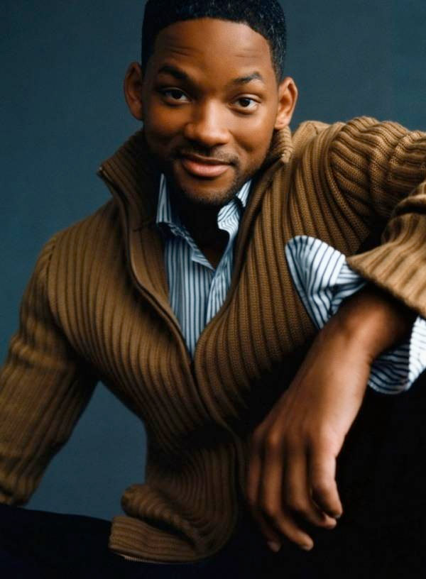 Will Smith se pone las pilas.