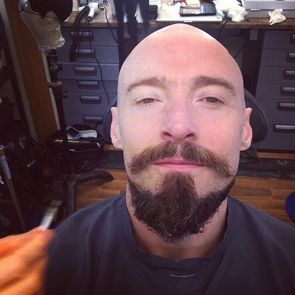 Hugh Jackman es Barbanegra en Pan.