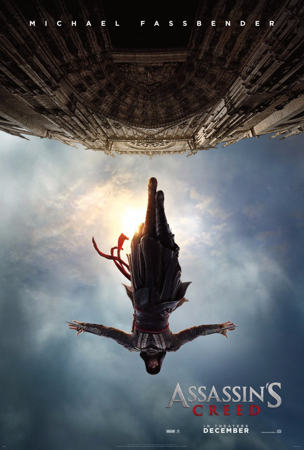 Assassin's Creed trailer: la hermandad secreta.