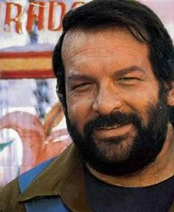 Fallece Bud Spencer.