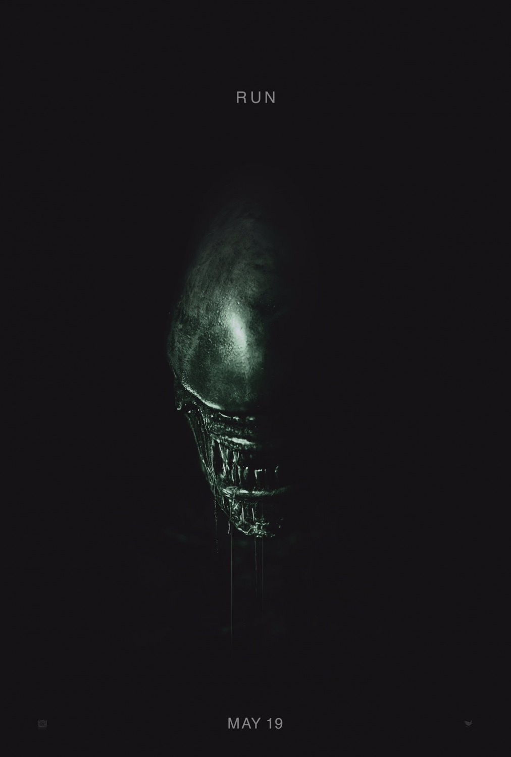 Alien Covenant tráiler.