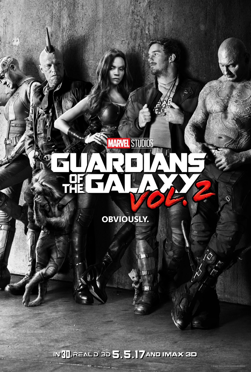 Guardianes de la Galaxia vol.2 trailer.