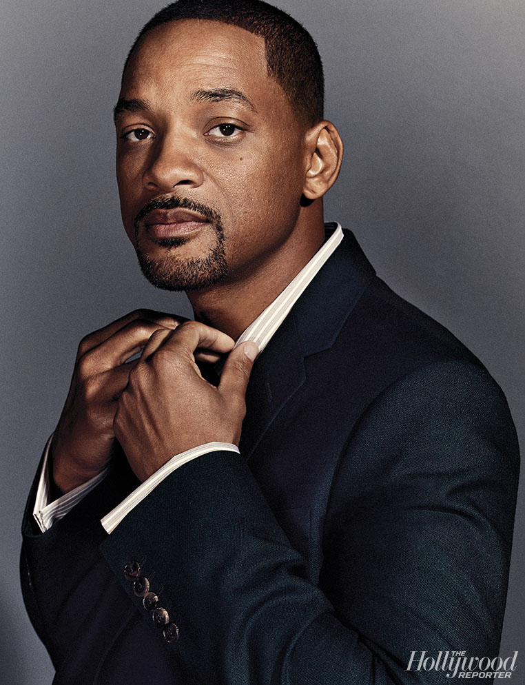 Will Smith ya es Gemini Man.