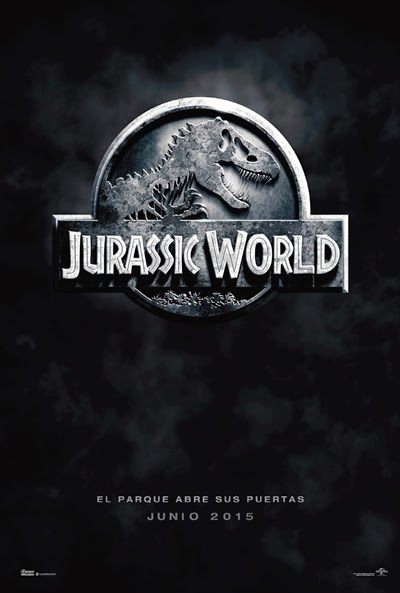 Jurassic World tráiler 2.