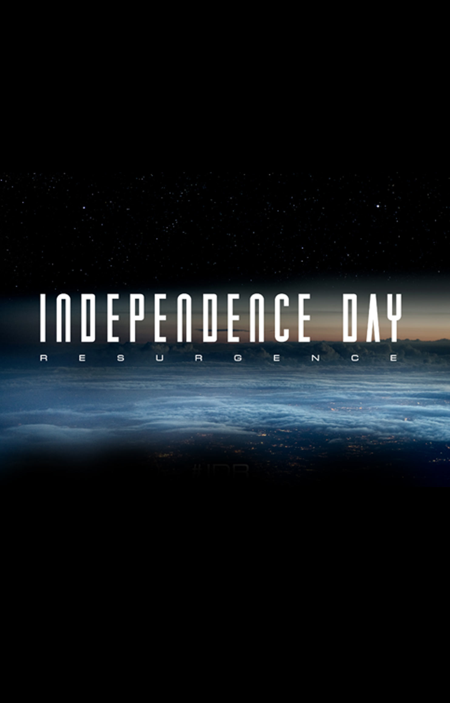 Independence Day: Contraataque tráiler.