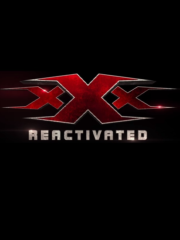 xXx: Reactivated tráiler.